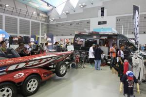 ※写真は2015年度開催時のものです。